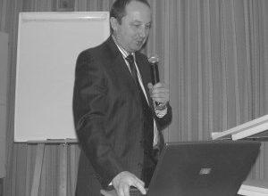 Mirosław Ostrowski