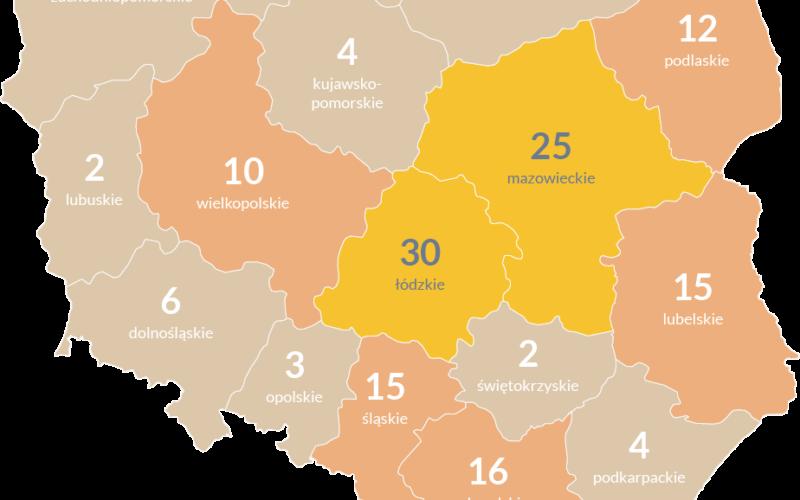 ile jest aptek internetowych w Polsce